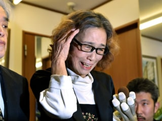 'Heinous': Outrage After Claim That ISIS Killed Japanese Hostage