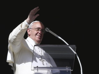 Pope Francis Plans to Visit Sarajevo to Boost 'Brotherhood and Peace'