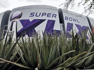 Super Bowl XLIX Pregame Coverage on NBC