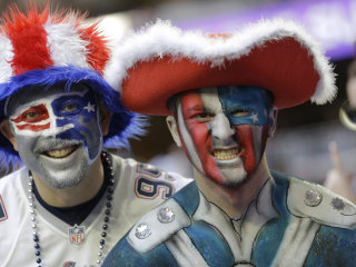 Watch Live: Super Bowl Fan Cams in Boston and Seattle