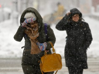 Super Bowl Snowday: Vast Swath of U.S. Braces for Storm
