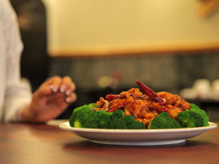 General Tso's Chicken Creator Dies at 98