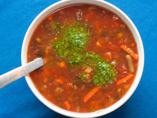 Is Your Soup Too Salty? Here's How You Can Save It!
