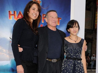 Robin Williams' Family Agrees to Settle Dispute
