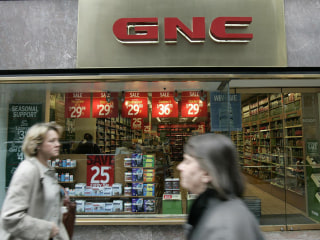 GNC Agrees to Pay $2 Million Fine, Examine Supplements It Sells