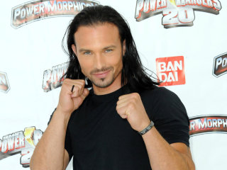 'Power Rangers' Star Ricardo Medina Jr. Admits to Killing Roommate With Sword