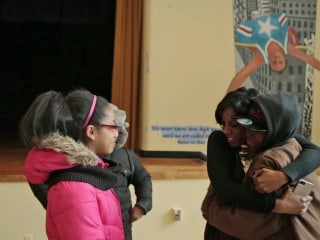 'Humans of New York' Raises $1 Million for Brooklyn School