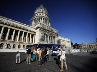 5 Signs Cuba Is Opening Up To Americans