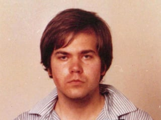 John Hinckley Jr., Man Who Shot Ronald Reagan, Has a Girlfriend: Brother