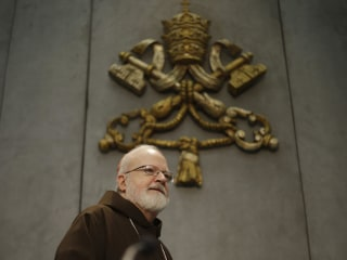 Vatican Abuse Commission Meets Over Sanctioning Bishops