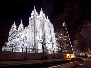Don't use 'Mormon' or 'LDS' as church name, president says