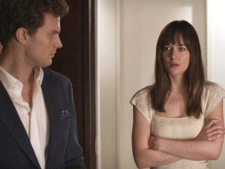 Razzies Awards: 'Fifty Shades of Grey,' 'Pixels' Among 'Worst Film' Nominees