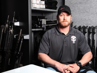 Chris Kyle Trial: Vets Fear Insanity Defense Will Grow PTSD Stigma