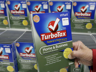 TurboTax, H&R Block Spend Big Bucks Lobbying for Us to Keep Doing Our Own Taxes
