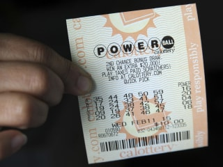 Your Odds of Winning Powerball Just Got Better—and Worse