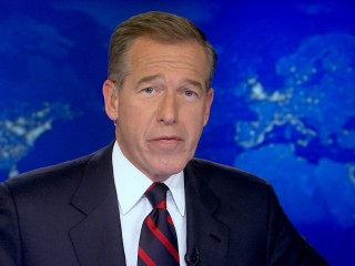Brian Williams Suspended Six Months in Wake of Review