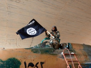 Study: ISIS Supporters Behind 46,000 Twitter Accounts