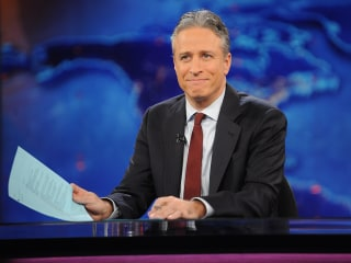 Jon Stewart Reveals His Final 3 'Daily Show' Guests