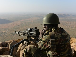 U.S. Army to Provide Equipment, Intelligence to Fight Boko Haram