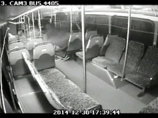 Kansas City Police Appeal for Information on Bus Gunman