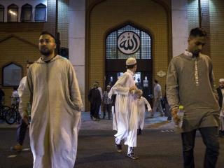Extremism Backlash: British Muslims Grapple With Faith, Patriotism