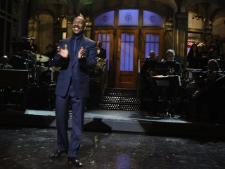 Bill Cosby: 'I Applaud' Eddie Murphy For Refusing to Play Me in 'SNL40' Sketch