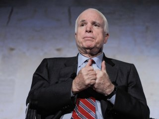 Top Dem Senate Recruit Ann Kirkpatrick to Challenge John McCain