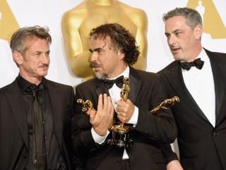 Sean Penn's 'Green Card' Joke to 'Birdman' Director Inarritu Spurs Controversy