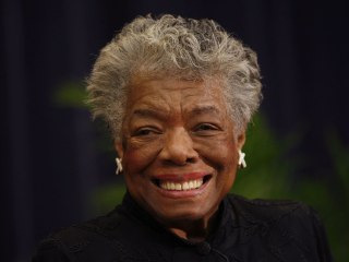 US Postal Service Honors Maya Angelou With Forever Stamp