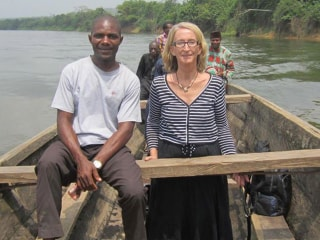 American Missionary Kidnapped in Nigeria, Rev. Phyllis Sortor, is Freed