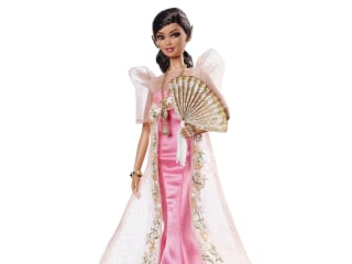New Filipina Barbie Inspired by Culture, Fashion, and Family