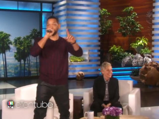 Watch Will Smith Rap 'Fresh Prince of Bel-Air'