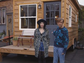 'Portlandia' Makes Fun of Tiny Homes