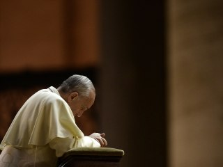 Vatican: No Offense Meant by Pope's 'Mexicanization' Remark