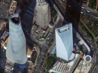 DigitalGlobe's Satellite Pics Are So Good They're Almost Illegal