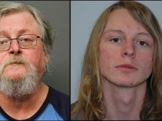 Dad, Teen Son Face Child Porn Charges