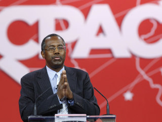 Six Stories to Watch at CPAC