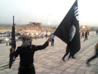 ISIS By the Numbers: 20,000 Foreign Fighters and Growing