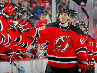 Panthers Acquire Jaromir Jagr From Devils