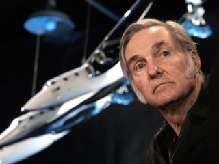 Looking Up: Filmmakers Focus on Aerospace Guru Burt Rutan