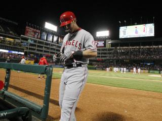 MLBPA Supports Josh Hamilton, Calls Leaks 'Cowardly'