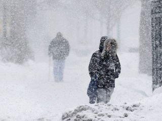 Winter Weather: More Temperature Records Threatened East of Rockies