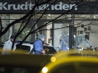 Copenhagen Shootings: Third Suspect Charged With Aiding Gunman