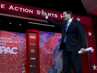 Is Marco Rubio Ready to Announce A Presidential Bid?