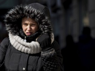 Coldest Month Ever: Northeast Bids a Bitter Goodbye to February
