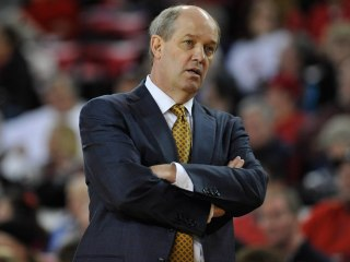 Report: Vanderbilt Coach Kevin Stallings Will Not Be Suspended