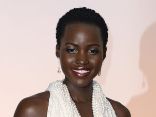 Lupita Nyong'o's Stolen Oscar Gown Found: Authorities