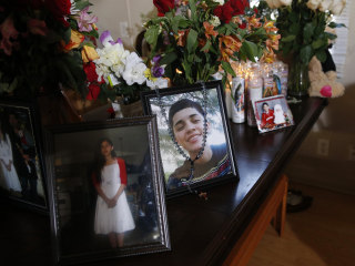 Death of Denver Teen Jessica Hernandez Killed By Police Ruled a Homicide