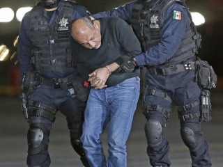 Servando 'La Tuta' Gomez, Mexico's Most Wanted Drug Lord, Captured
