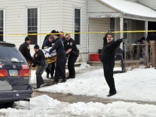 Three Girls Dead in Troy, Ohio, After Carbon Monoxide Leak
